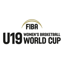 2019 FIBA U19 Women