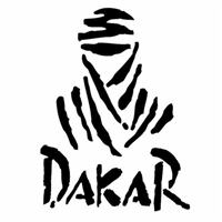 2018 Dakar Rally Logo