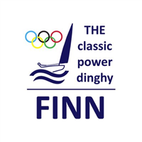 2019 Finn Gold Cup Logo