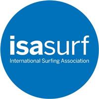2021 World Surfing Games Logo