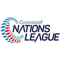 2021 CONCACAF Nations League Logo