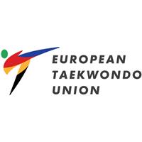 2017 European Taekwondo Championships Logo