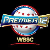 2019 Baseball Premier12 Logo