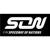 2021 Speedway Of Nations World Championship - Semi-finals Logo