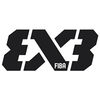 2020 FIBA 3X3 U18 World Cup Logo