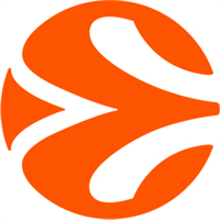 2020 Euroleague Basketball Final Four Logo