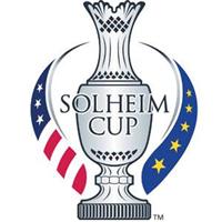 2023 Solheim Cup Logo