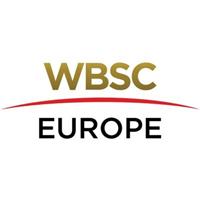 2019 European Baseball Championship U23 Logo