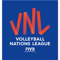 2016 FIVB World League Group 3 Final Logo