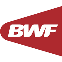 2018 BWF Badminton World Junior Championships Logo
