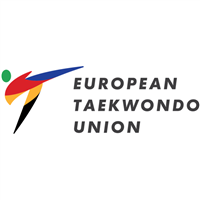 2019 European Taekwondo Cadet Championships Logo