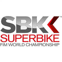 2020 Superbike World Championship Logo
