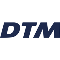2021 DTM Logo