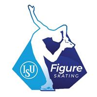 2021 ISU Figure Skating World Team Trophy Logo