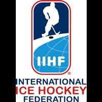 2022 Ice Hockey U18 World Championship - Division II B Logo
