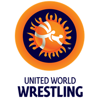 2018 Wrestling Golden Grand Prix Logo