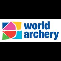 2018 World Archery Indoor Championships Logo