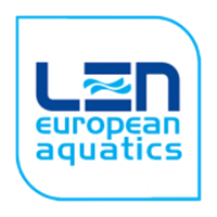 2021 European Junior Open Water Swimming Championships Logo