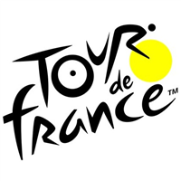 2021 Tour de France Logo