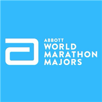 2021 World Marathon Majors - Boston Marathon Logo