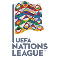 2021 UEFA Nations League Finals Logo