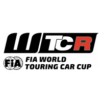 2020 World Touring Car Cup Race of Hungary Logo