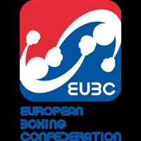 2021 European Under 22 Boxing Championships Logo