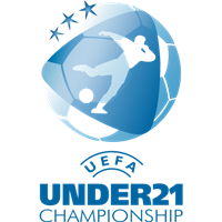 2019 UEFA U21 Championship Logo