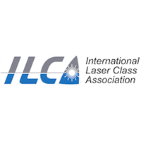 2019 Laser World Championships Logo