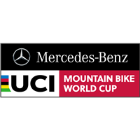2017 UCI Mountain Bike World Cup Logo
