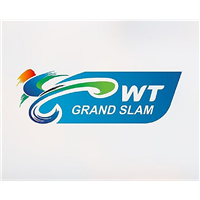 2019 World Taekwondo Grand Slam Logo