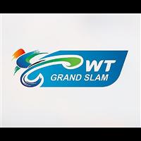 2021 World Taekwondo Grand Slam Logo