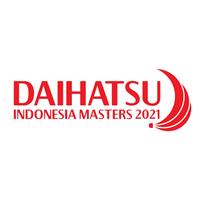 2021 BWF Badminton World Tour - Malaysia Open Logo