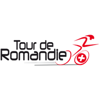 2016 UCI Cycling World Tour Tour de Romandie Logo