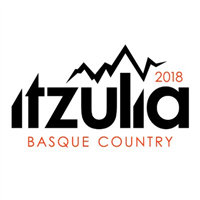 2018 UCI Cycling World Tour Tour of the Basque Country Logo