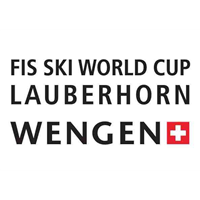 2018 FIS Alpine Skiing World Cup Men Logo