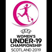 2019 UEFA Women