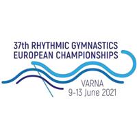 2021 Rhythmic Gymnastics European Championships