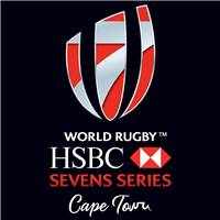 2017 World Rugby Sevens Series Logo