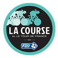 2021 UCI Cycling Women's World Tour - La Course by Le Tour de France