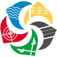 2019 Modern Pentathlon Youth European Championships Logo
