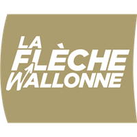 2018 UCI Cycling World Tour La Flèche Wallonne Logo