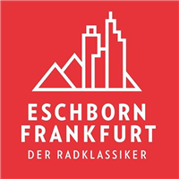 2018 UCI Cycling World Tour Eschborn-Frankfurt Logo