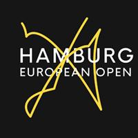 2021 ATP Tour - Hamburg European Open Logo