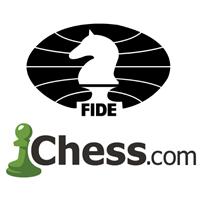 2019 Grand Swiss Chess Tournament Logo