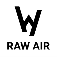 2021 Ski Jumping World Cup - Raw Air Logo
