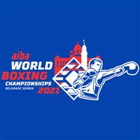 2021 World Boxing Championships