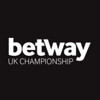 2018 World Snooker Ranking Event UK Championship Logo