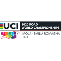 2020 UCI Cycling Road World Championships Logo