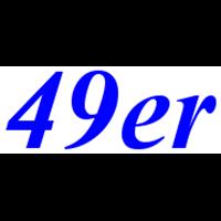 2016 49er World Championships Logo